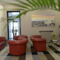 Hotel Florence интерьер отеля
