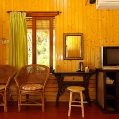 Отель Palm Leaf Resort Koh Tao удобства в номере фото 2