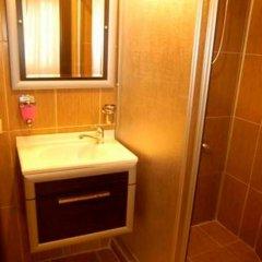 Pearl Hotel Istanbul ванная
