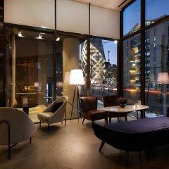Hotel ENTRA Gangnam интерьер отеля фото 2