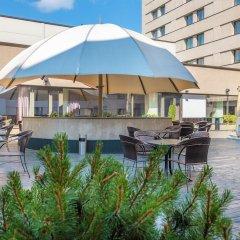 Отель Park Inn by Radisson Kaunas Hotel Литва, Каунас - 1 отзыв об отеле, цены и фото номеров - забронировать отель Park Inn by Radisson Kaunas Hotel онлайн фото 3