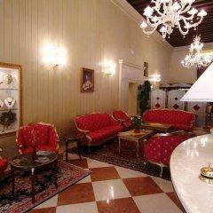 Отель Ca Vendramin Di Santa Fosca интерьер отеля