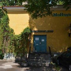 Отель MO Hostel Эстония, Таллин - отзывы, цены и фото номеров - забронировать отель MO Hostel онлайн парковка