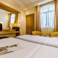 Hotel Silver комната для гостей фото 5