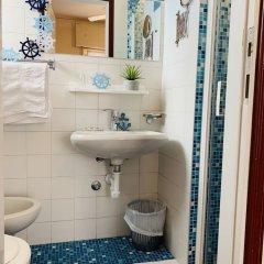 Отель Villa Madana Римини ванная фото 2