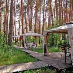 Гостиница Green Park в Калуге 11 отзывов об отеле, цены и фото номеров - забронировать гостиницу Green Park онлайн Калуга фото 2