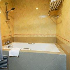 Отель Admiral Suites Sukhumvit 22 By Compass Hospitality Бангкок ванная
