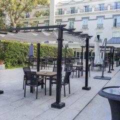 Отель Castilla Termal Balneario de Solares фото 7