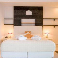 Hotel Antinea Suites & SPA комната для гостей фото 2