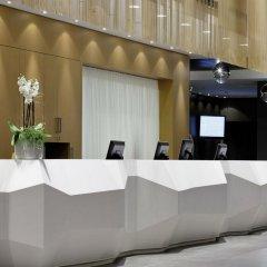 Radisson Blu Park Royal Palace Hotel ванная