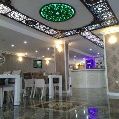 Отель Send Apart Otel интерьер отеля