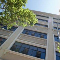 Отель MH Apartments Barcelona Испания, Барселона - отзывы, цены и фото номеров - забронировать отель MH Apartments Barcelona онлайн фото 4