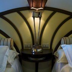 Отель Grand Hotel Savoia Италия, Генуя - 3 отзыва об отеле, цены и фото номеров - забронировать отель Grand Hotel Savoia онлайн удобства в номере