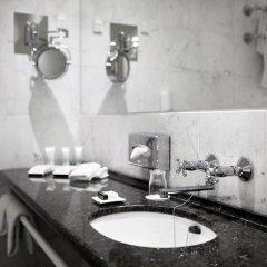 Отель Phoenix Copenhagen Дания, Копенгаген - 1 отзыв об отеле, цены и фото номеров - забронировать отель Phoenix Copenhagen онлайн ванная