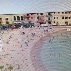 Sun And Fun Hotel Сан Джулианс пляж фото 2
