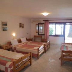 Отель Para Thin Alos Греция, Ситония - отзывы, цены и фото номеров - забронировать отель Para Thin Alos онлайн комната для гостей фото 4