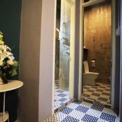 Отель Baan Talat Phlu Бангкок комната для гостей фото 5