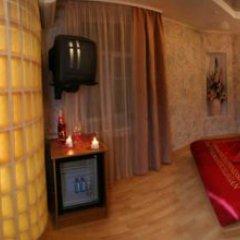 Sport Hotel сауна