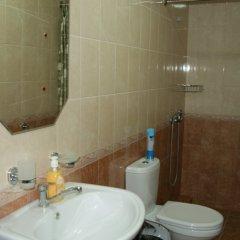 Гостиница Reskator Hotel в Сочи 8 отзывов об отеле, цены и фото номеров - забронировать гостиницу Reskator Hotel онлайн ванная