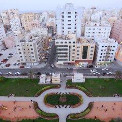 Отель Al Hamra Hotel ОАЭ, Шарджа - отзывы, цены и фото номеров - забронировать отель Al Hamra Hotel онлайн городской автобус