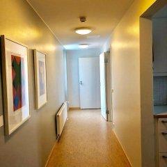 Отель Töölö Towers Финляндия, Хельсинки - отзывы, цены и фото номеров - забронировать отель Töölö Towers онлайн интерьер отеля