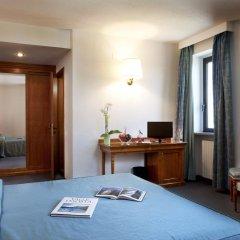 Hotel Diana Поллейн удобства в номере