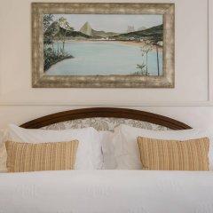 Отель Belmond Copacabana Palace комната для гостей фото 4