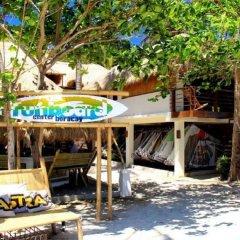 Отель Funboard Center And Ocean View Apartment Филиппины, остров Боракай - отзывы, цены и фото номеров - забронировать отель Funboard Center And Ocean View Apartment онлайн фото 4