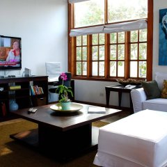 Отель Villas Sur Mer интерьер отеля
