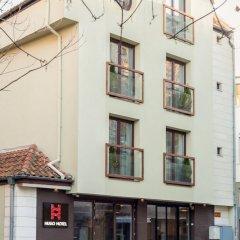 Отель Hugo Болгария, Варна - 7 отзывов об отеле, цены и фото номеров - забронировать отель Hugo онлайн фото 9