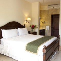 Отель La Ensenada Beach Resort - All Inclusive Гондурас, Тела - отзывы, цены и фото номеров - забронировать отель La Ensenada Beach Resort - All Inclusive онлайн фото 16