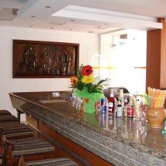 Отель Africa Hotel Греция, Родос - 1 отзыв об отеле, цены и фото номеров - забронировать отель Africa Hotel онлайн гостиничный бар