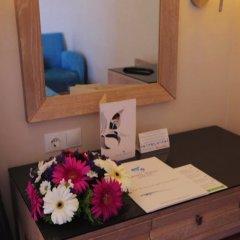 Отель Crystal De Luxe Resort & Spa – All Inclusive удобства в номере