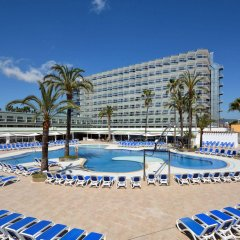 Hotel Samos детские мероприятия