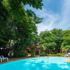 Отель Lanta Pavilion Resort Таиланд, Ланта - отзывы, цены и фото номеров - забронировать отель Lanta Pavilion Resort онлайн бассейн фото 2