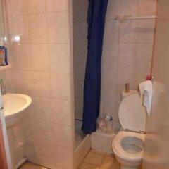 Отель Résidence Hotelière Bellecour Франция, Лион - отзывы, цены и фото номеров - забронировать отель Résidence Hotelière Bellecour онлайн ванная