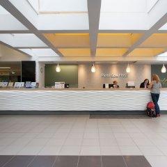 Отель Pirita Spa Таллин интерьер отеля