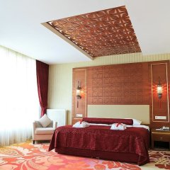 Kronos Hotel комната для гостей фото 4