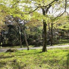 Отель Cultural Property Of Japan Senzairo Йоро фото 10