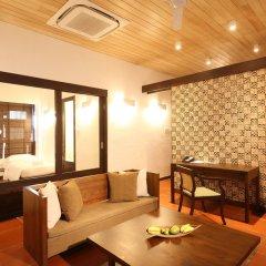 Отель Jetwing Lagoon комната для гостей фото 3