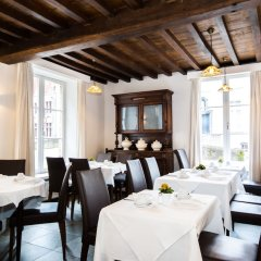Отель Bryghia Hotel Бельгия, Брюгге - отзывы, цены и фото номеров - забронировать отель Bryghia Hotel онлайн фото 12