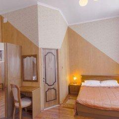 Zolotaya Bukhta Hotel 3* Стандартный номер с двуспальной кроватью фото 6