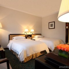 Отель Grand Park Xian Китай, Сиань - отзывы, цены и фото номеров - забронировать отель Grand Park Xian онлайн комната для гостей фото 2