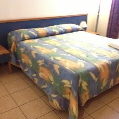 Hotel La Pergola комната для гостей фото 4
