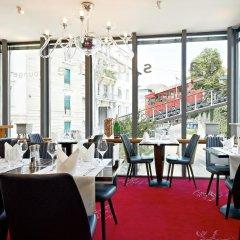 Hotel du Theatre by Fassbind Цюрих помещение для мероприятий