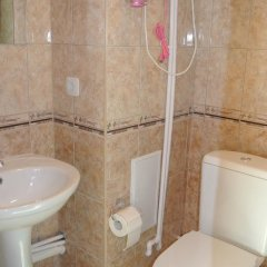 Хостел Кукуруза ванная фото 2