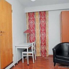Hardanger Hotel удобства в номере