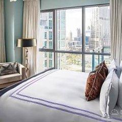 Апартаменты Dream Inn Dubai Apartments - Burj Residences Дубай фото 17