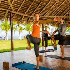 Bahia del Sol Beach Front Boutique Hotel фитнесс-зал фото 3