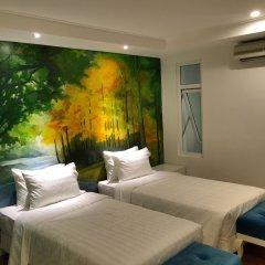 Отель Hanoi La Selva Hotel Вьетнам, Ханой - 1 отзыв об отеле, цены и фото номеров - забронировать отель Hanoi La Selva Hotel онлайн комната для гостей фото 2